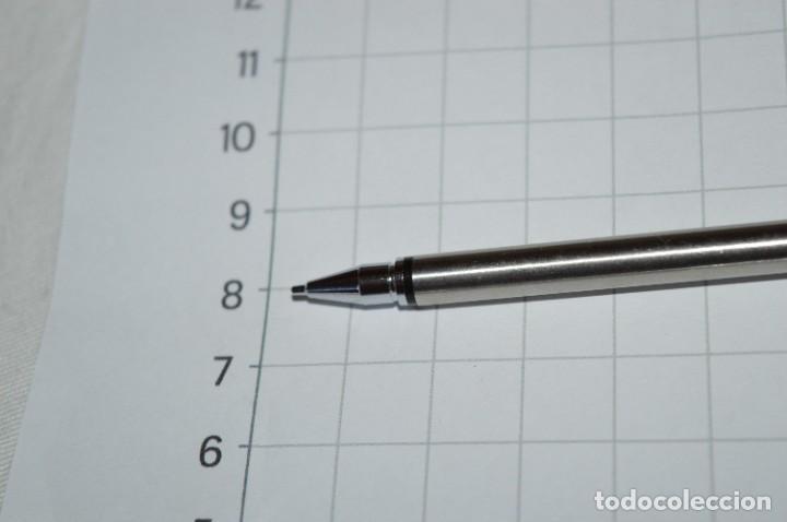 Escribanía: Lote 3 Lápices / Portaminas antiguos - PILOT / SORLI y AW FABER 32 / 132 - ¡Mira fotos/detalles! - Foto 6 - 277645108