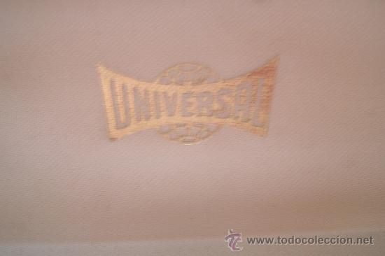 Estilográficas antiguas, bolígrafos y plumas: ESTUCHE DE BOLIGRAFO Y PORTAMINAS MARCA UNIVERSAL - Foto 7 - 28559283