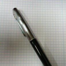 Estilográficas antiguas, bolígrafos y plumas: PLUMA ESTILOGRAFICA WATERMAN FLASH. PLUME MOYENNE CARÉNÉE. MADE IN FRANCE. Lote 44174879