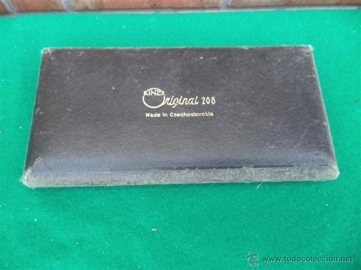 Estilográficas antiguas, bolígrafos y plumas: conjunto de compas - Foto 2 - 44726813