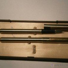 Estilográficas antiguas, bolígrafos y plumas: SENATOR BOLIGRAFO Y PLUMA CONTIENE CAJA ORIGINAL.. Lote 44909991
