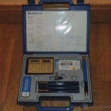 Stylos-plume Anciens, stylos-bille et becs de plume: CAJA STAEDTLER TECHNISET, NUEVA SIN USAR. Lote 136253584