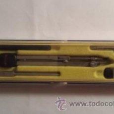 Estilográficas antiguas, bolígrafos y plumas: ROTRING COMPAS. Lote 53533406