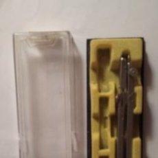 Estilográficas antiguas, bolígrafos y plumas: KRONOS COMPAS. Lote 53533433
