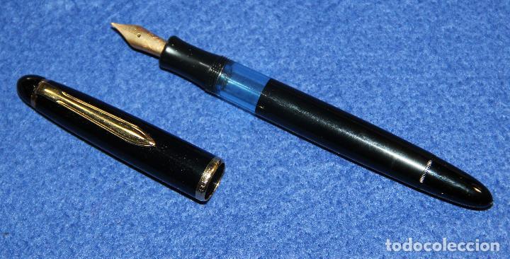 Estilográficas antiguas, bolígrafos y plumas: CONJUNTO DE ESTILOGRAFICA Y BOLIGRAFO SENATOR WINDSOR - NUEVO * - Foto 3 - 66425830