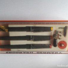 Estilográficas antiguas, bolígrafos y plumas: EROGRAPH GERMANY. Lote 67589997