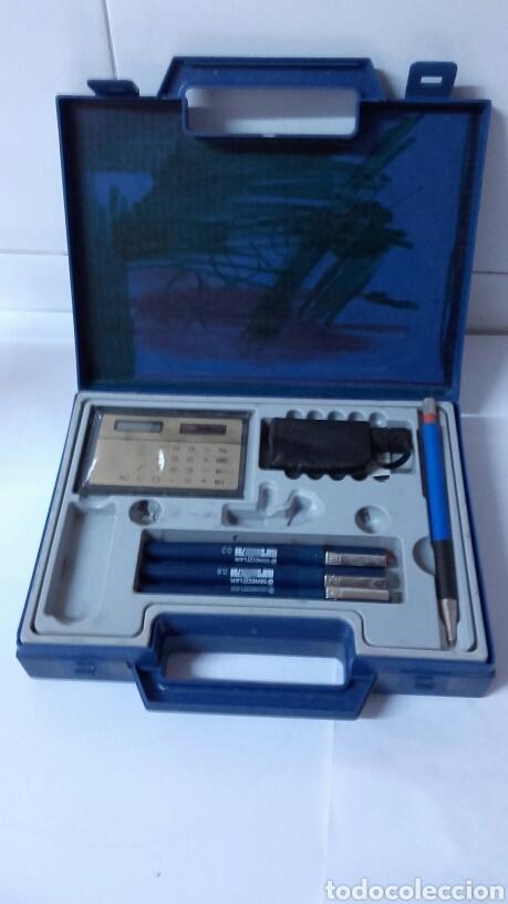 ROTRING STAEDTLER MARSMATIC700 (Plumas Estilográficas, Bolígrafos y Plumillas - Juegos y Conjuntos)