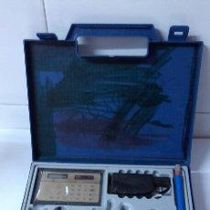 Estilográficas antiguas, bolígrafos y plumas: ROTRING STAEDTLER MARSMATIC700. Lote 69053485
