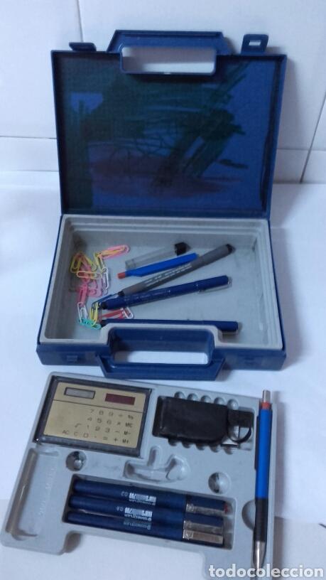 Estilográficas antiguas, bolígrafos y plumas: Rotring STAEDTLER MARSMATIC700 - Foto 2 - 69053485