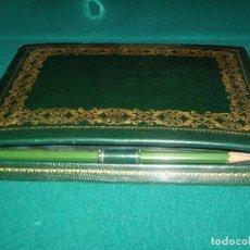 Estilográficas antiguas, bolígrafos y plumas: LISTIN DE TELEFONOS. Lote 76859843