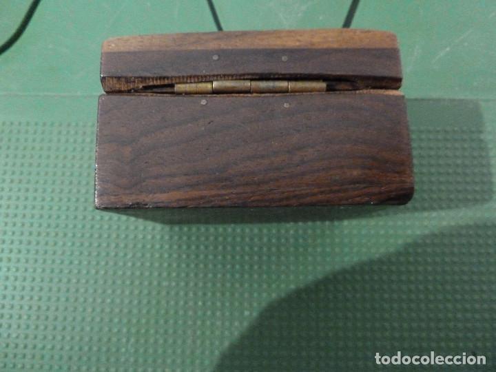 Estilográficas antiguas, bolígrafos y plumas: JUEGO DE ESCRITORIO DE LA MARINA - Foto 2 - 78063985