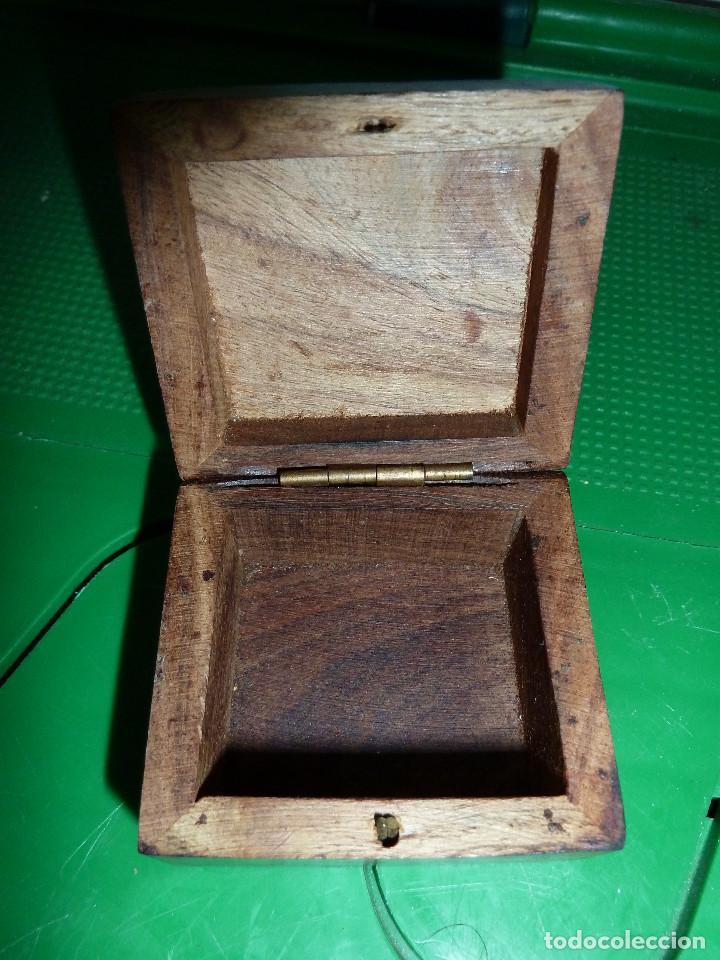 Estilográficas antiguas, bolígrafos y plumas: JUEGO DE ESCRITORIO DE LA MARINA - Foto 4 - 78063985