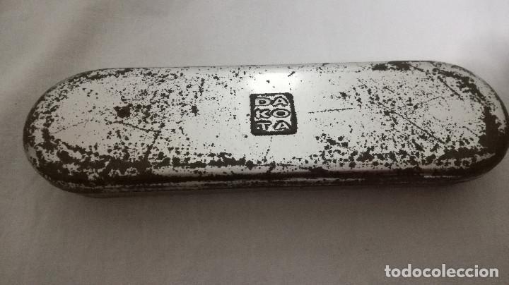 Estilográficas antiguas, bolígrafos y plumas: 11-BOLIGRAFO DAKOTA - Foto 4 - 78409845