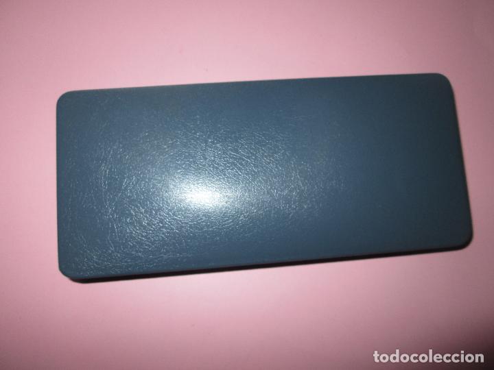 Estilográficas antiguas, bolígrafos y plumas: 7376/juego-bolígrafo+portaminas-styb-nos-caja-ver fotos. - Foto 4 - 79161561