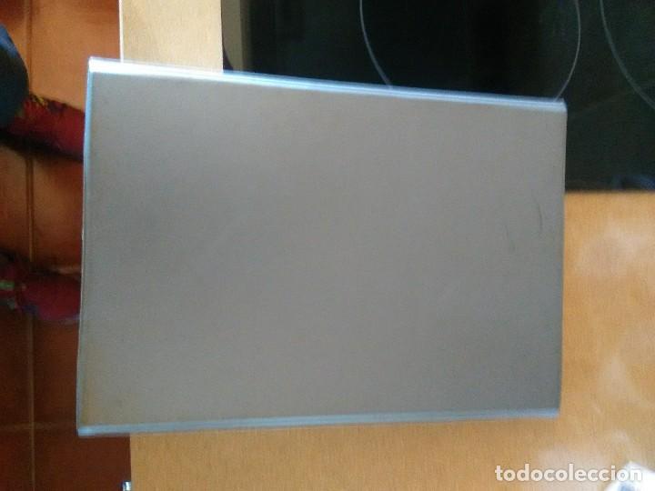 Estilográficas antiguas, bolígrafos y plumas: Antiguo estuche carpeta. Equipo Tecnico marca: FABER CASTELL. - Foto 6 - 96916743
