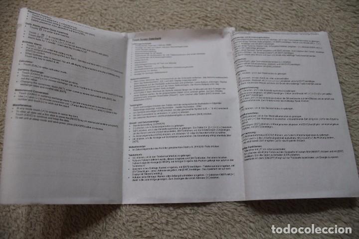Estilográficas antiguas, bolígrafos y plumas: SET ROTRING INITIAL AGENDA ELECTRONICA BOLIGRAFO Y PUNTERO - Foto 7 - 108408523