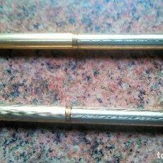 Estilográficas antiguas, bolígrafos y plumas: BOLÍGRAFO Y PORTAMINAS. Lote 114759163