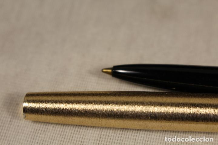 Estilográficas antiguas, bolígrafos y plumas: juego-pluma estilográfica+bolígrafo-bel bol - Foto 2 - 118419219
