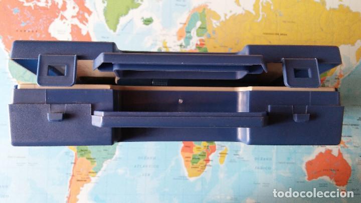 Estilográficas antiguas, bolígrafos y plumas: Conjunto plumas técnicas, portaminas, tinta china... Staedtler, - Foto 4 - 118889667