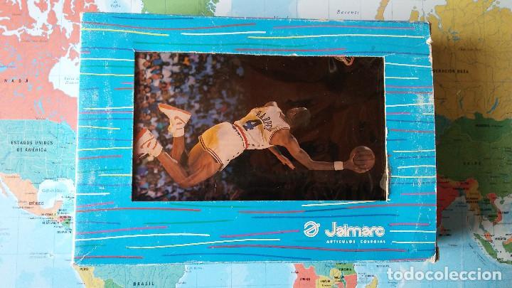 Estilográficas antiguas, bolígrafos y plumas: Estuche escolar JAIMARC, Años 80 - Foto 7 - 118893727