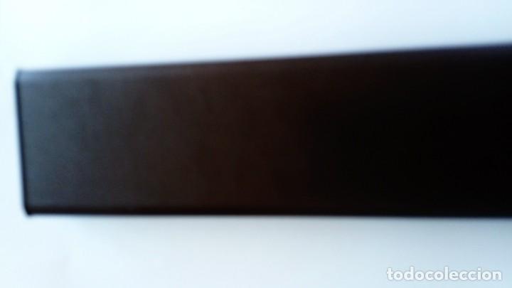 Estilográficas antiguas, bolígrafos y plumas: Caja Montblanc - Foto 3 - 223890686