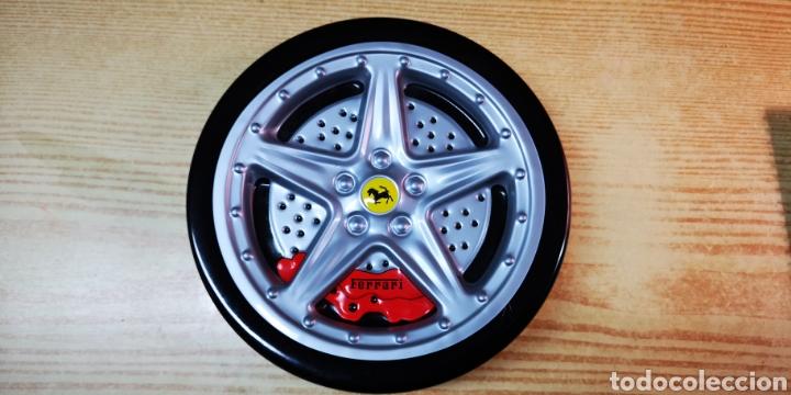 Estilográficas antiguas, bolígrafos y plumas: Ferrari set de bolígrafo y llavero - Foto 3 - 144461085