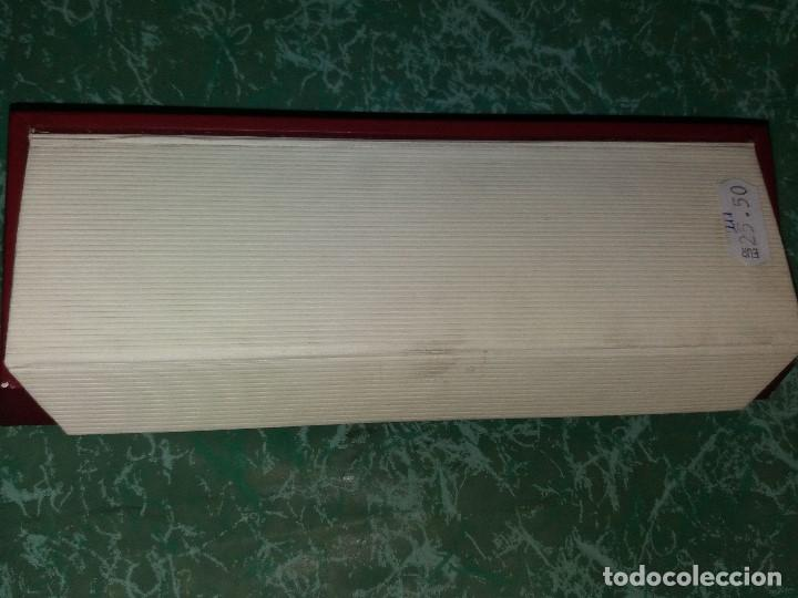 Estilográficas antiguas, bolígrafos y plumas: JUEGO PLUMA Y BOLÍGRAFO * BEL BOL * EN SU ESTUCHE - Foto 2 - 158268410
