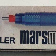 Estilográficas antiguas, bolígrafos y plumas: STAEDTLER MARSMATIC 700 ESTILOGRAFO 0,8. NUEVO. Lote 158857942