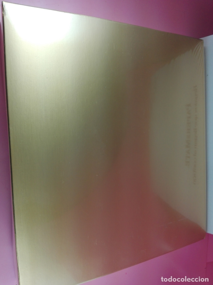 Estilográficas antiguas, bolígrafos y plumas: JUEGO-PAPER MATE DORADOBOLÍGRAFO+PORTAMINAS+BILLETERA PIEL-NOS-PRECINTADO-VER FOTOS - Foto 8 - 166248174