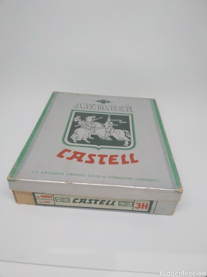 CAJA GRANDE FABER CASTELL (Plumas Estilográficas, Bolígrafos y Plumillas - Juegos y Conjuntos)