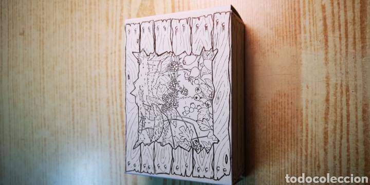 Estilográficas antiguas, bolígrafos y plumas: Factis bolígrafo con estuche armario de madera - Foto 6 - 182841447
