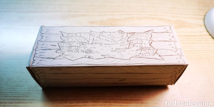 Estilográficas antiguas, bolígrafos y plumas: Factis bolígrafo con estuche - Foto 7 - 182878586
