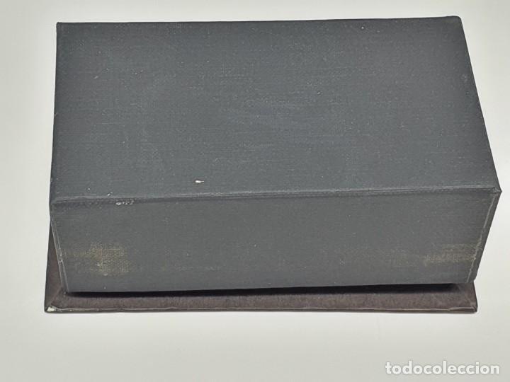 Estilográficas antiguas, bolígrafos y plumas: JUEGO ESCRITURA ( NUEVO ) - Foto 6 - 211469179