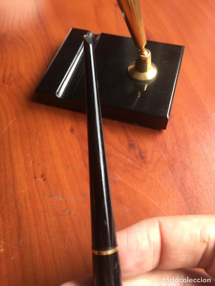 Estilográficas antiguas, bolígrafos y plumas: Pluma waterman - Foto 11 - 218673820