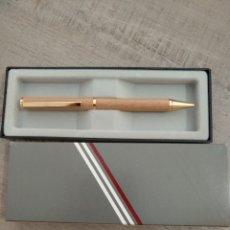 Estilográficas antiguas, bolígrafos y plumas: 3 BOLÍGRAFOS.. Lote 223808033
