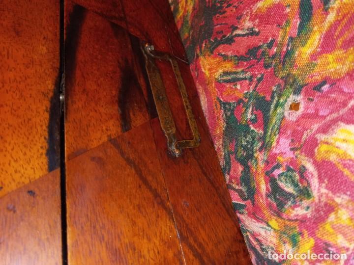Estilográficas antiguas, bolígrafos y plumas: ESCRIBANIA - JOYERO - MARQUETERIA . - Foto 6 - 240405140