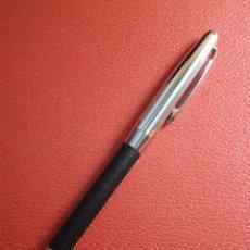 Estilográficas antiguas, bolígrafos y plumas: ESTILOGRAFICA Y BOLIGRAFO NICORETTE SIN USAR.. Lote 246784175