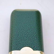 Estilográficas antiguas, bolígrafos y plumas: PLUMA Y ESTILOGRÁFICA MARKSMAN EN ESTUCHE. Lote 248301990