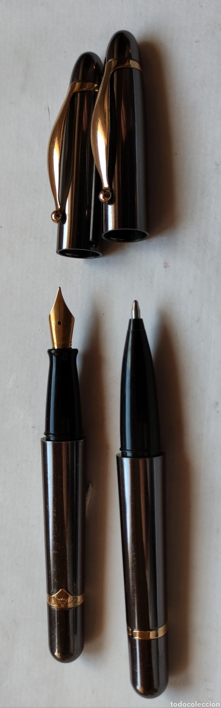 Estilográficas antiguas, bolígrafos y plumas: CREEKS &CREEKS - Foto 4 - 261102250
