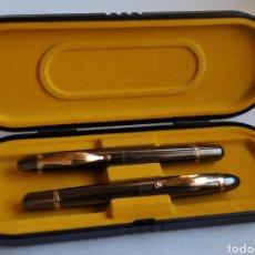 Estilográficas antiguas, bolígrafos y plumas: CREEKS &CREEKS. Lote 261102250