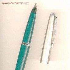 Plumas estilográficas antiguas: PLUMA PARKER. Lote 25954047