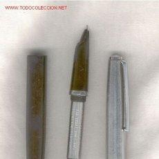 Plumas estilográficas antiguas: PLUMA PARKER-21. Lote 26049514