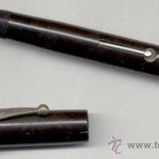 Plumas estilográficas antiguas: PLUMA ESTILOGRAFICA SWAN GAVIOTA. Lote 13289532