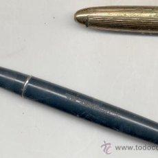Plumas estilográficas antiguas: PLUMA ESTILOGRAFICA. Lote 16932751