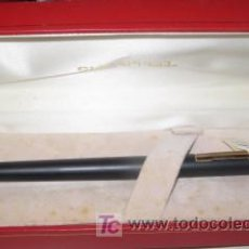 Plumas estilográficas antiguas: PLUMA SHEAFFER 260 MEDIUM, SIN ESTRENAR. Lote 23911170