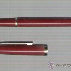 Plumas estilográficas antiguas: PLUMA ESTILOGRAFICA MARCA IRIDIUM POINT GERMANY. Lote 20454028