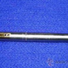 Plumas estilográficas antiguas: PLUMA ESTILOGRAFICA INOXCROM 77. Lote 27082082