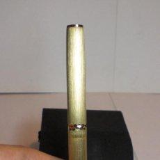 Plumas estilográficas antiguas: PLUMA ESTILOGRAFICA DE SEÑORA DE COLECCION. EDICION ESPECIAL - PELIKAN - A ESTRENAR. Lote 33314395
