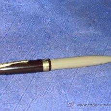 Plumas estilográficas antiguas: PLUMA ESTILOGRAFICA IMPERIAL, USA, AÑOS 50.. Lote 35388254