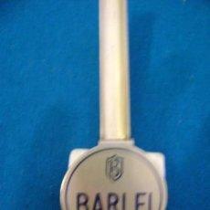 Plumas estilográficas antiguas: PUBLICIDAD BARLEI. Lote 35627033